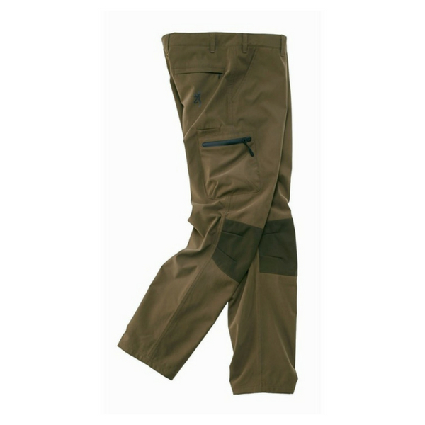 Browning Pantaloni featherlight green cod 30297539Browning Featherlight trousers cod 30297539